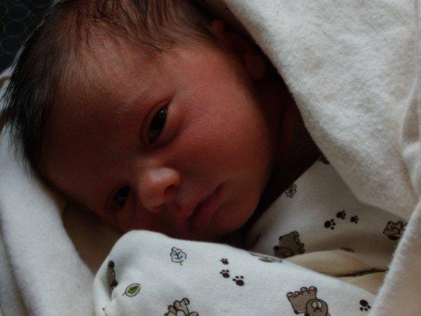 eliza infant