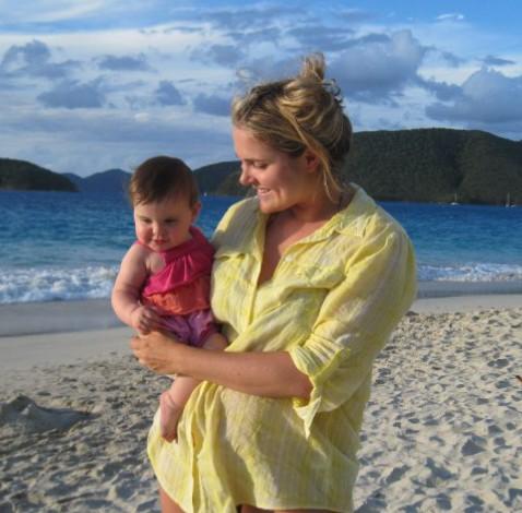 eliza mama beach