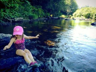 eliza river